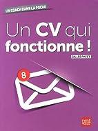 Un CV qui fonctionne ! by Gilles Payet