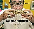 Cuisine yiddish by Alain Taubes