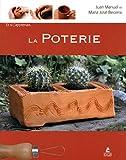 Manuel, Juan: La poterie (French Edition)