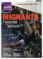 France Culture Papiers - numéro 16 -…