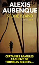Stone Island by Alexis Aubenque