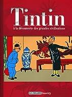 Tintin à la découverte des…