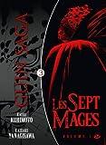 Acheter Guin Saga - Les sept mages volume 3 sur Amazon