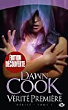 Dawn Cook: Vérité, Tome 1 (French Edition)