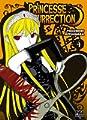 Acheter Princesse Résurrection volume 4 sur Amazon