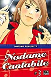 Ninomiya, Tomoko: Nodame Cantabile, Tome 3 (French Edition)