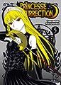 Acheter Princesse Résurrection volume 5 sur Amazon