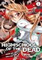 Acheter High School of the Dead volume 1 sur Amazon