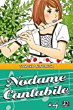 Ninomiya, Tomoko: Nodame Cantabile, Tome 4 (French Edition)