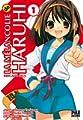 Acheter La Mélancolie d'Haruhi Suzumiya volume 1 sur Amazon