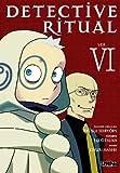 Acheter Détective Ritual volume 6 sur Amazon