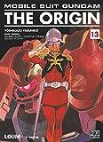 Yoshikazu Yasuhiko: Mobile Suit Gundam The Origin, Tome 13 (French Edition)