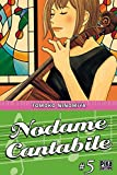 Ninomiya, Tomoko: Nodame Cantabile, Tome 5 (French Edition)