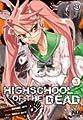 Acheter High School of the Dead volume 3 sur Amazon