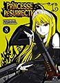 Acheter Princesse Résurrection volume 8 sur Amazon