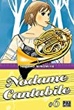 Tomoko Ninomiya: Nodame Cantabile, Tome 6 (French Edition)