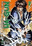 Satoru Akahori: Ha-Gun, Tome 2 (French Edition)