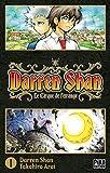 Acheter Darren Shan, le cirque de l'étrange volume 1 sur Amazon
