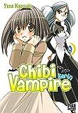 Acheter Karin, Chibi Vampire volume 9 sur Amazon