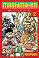Acheter Mashima En volume 2 sur Amazon