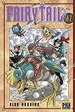 Acheter Fairy Tail volume 11 sur Amazon