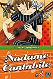 Tomoko Ninomiya: Nodame Cantabile, Tome 8 (French Edition)