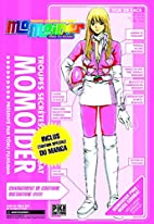 Momoider by Tôru Fujisawa