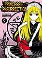 Acheter Princesse Résurrection volume 9 sur Amazon