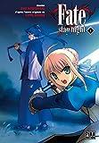 Acheter Fate / Stay Night volume 4 sur Amazon