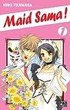 Acheter Maid Sama volume 1 sur Amazon