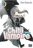 Acheter Karin, Chibi Vampire volume 11 sur Amazon