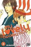 Acheter My Lovely Hockey Club volume 3 sur Amazon