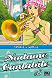 Tomoko Ninomiya: Nodame Cantabile, Tome 9 (French Edition)