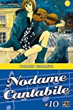 Tomoko Ninomiya: Nodame Cantabile, Tome 10 (French Edition)