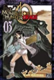 Acheter Monster Hunter Orage volume 3 sur Amazon