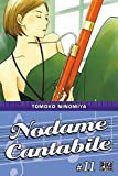 Ninomiya, Tomoko: Nodame Cantabile, Tome 11 (French Edition)
