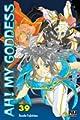Acheter Ah! my goddess volume 39 sur Amazon