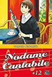 Tomoko Ninomiya: Nodame Cantabile, Tome 12 (French Edition)