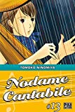 Ninomiya, Tomoko: Nodame Cantabile, Tome 13 (French Edition)