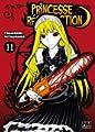 Acheter Princesse Résurrection volume 11 sur Amazon