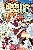 Acheter Negima?! Neo volume 7 sur Amazon