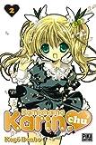 Acheter Kamichama Karin Chu volume 2 sur Amazon