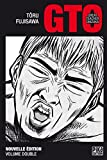 Acheter GTO Edition Double volume 3 sur Amazon