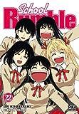 Acheter School Rumble volume 21 sur Amazon