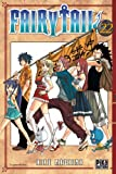 Acheter Fairy Tail volume 22 sur Amazon