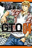 Acheter GTO Shonan 14 Days volume 4 sur Amazon