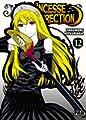 Acheter Princesse Résurrection volume 12 sur Amazon