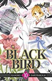 Acheter Black Bird volume 10 sur Amazon