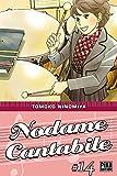 Ninomiya, Tomoko: nodame cantabile t.14