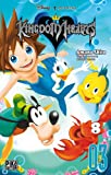 Acheter Kingdom Hearts volume 3 sur Amazon
